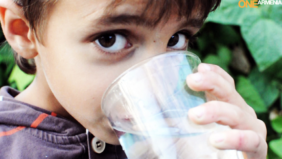 Campaign for Clean Water in Artsakh Villages Nears 3-day Deadline